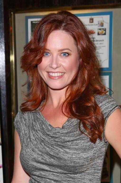 melissa archer awesome