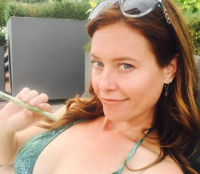 melissa archer gleaming face