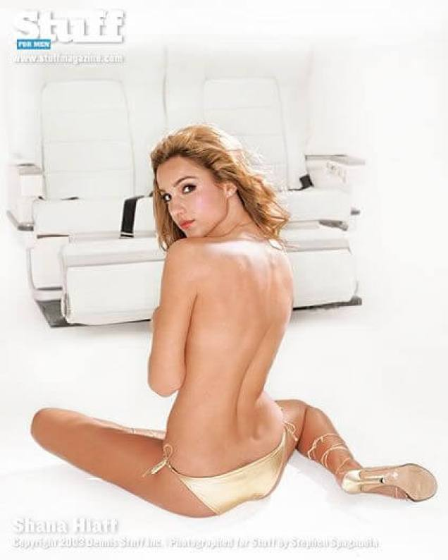 49 Hot Pictures Of Shana Hiatt Which Will Make You Think Dirty Thoughts | Best Of Comic Books