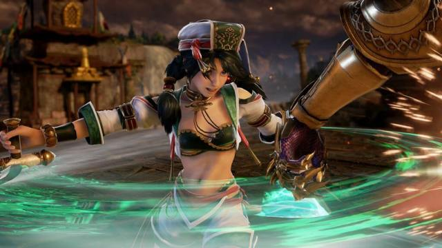 talim looking good