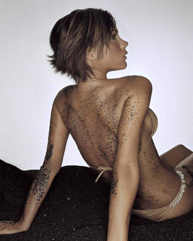 victoria beckham hot photo