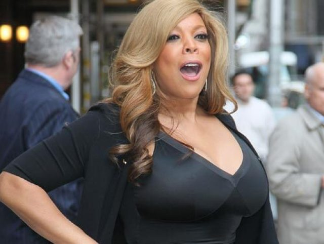 wendy williams shocked