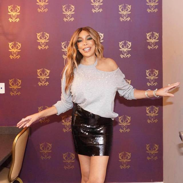 wendy williams thighs photo (2)