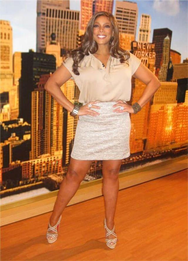 wendy williams thighs pics