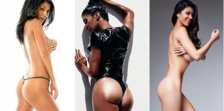 49 Hottest Rosa Mendes Big Butt Pictures Are Going To Make You Want Her Badly