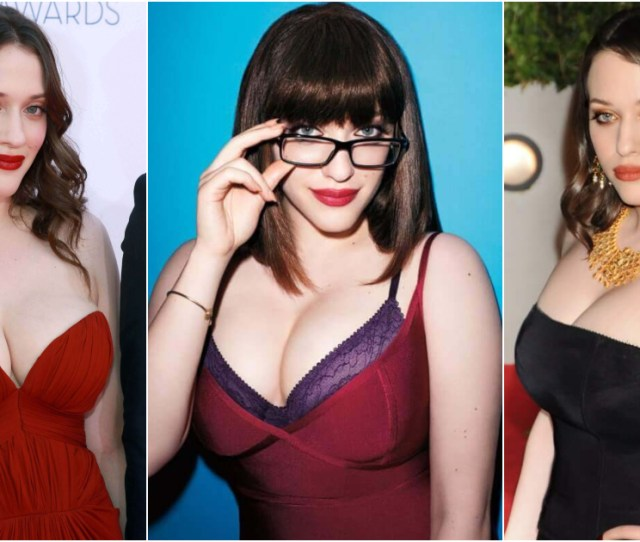 Sexy Pictures Of Kat Dennings Which Will Make You Crazy About Her