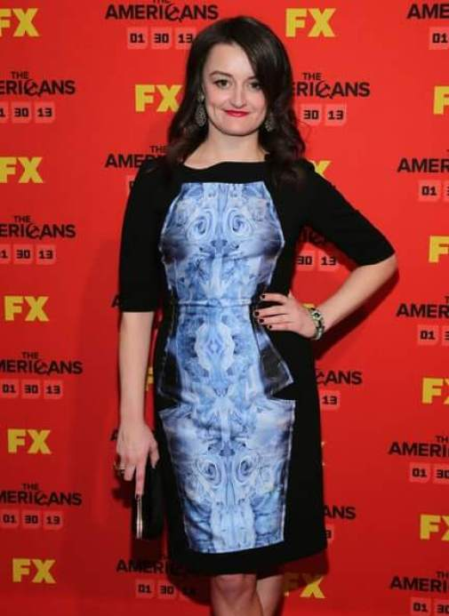 Alison Wright awesome pic