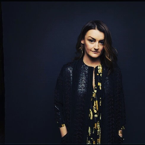 Alison Wright sexy picture