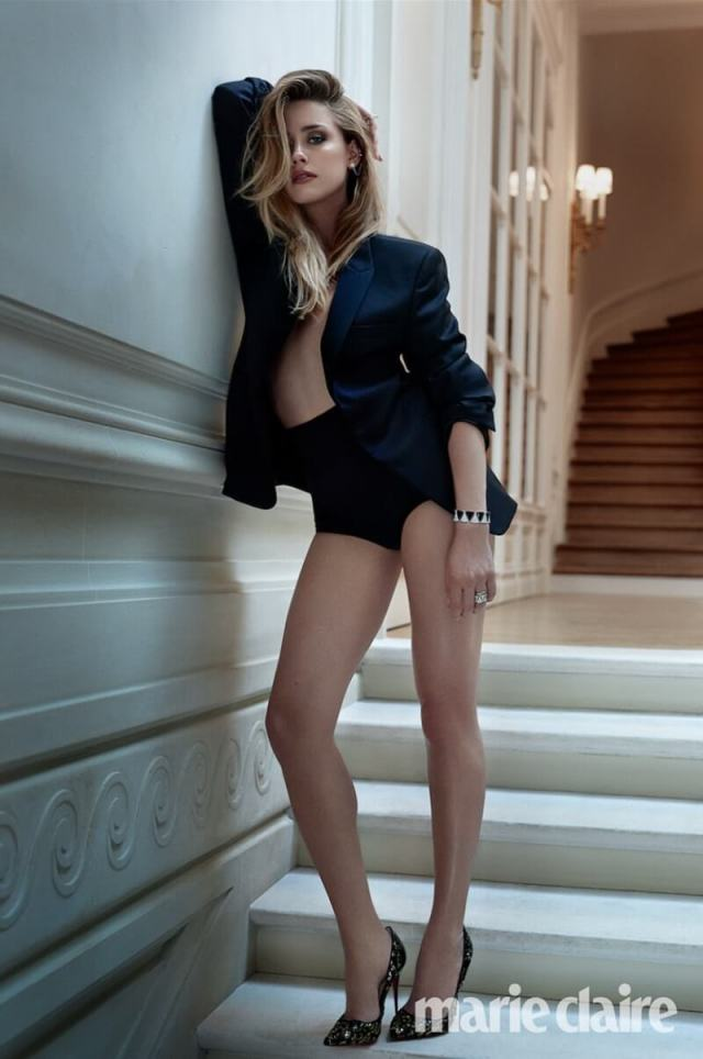 Amber Heard awesome pictures (2)