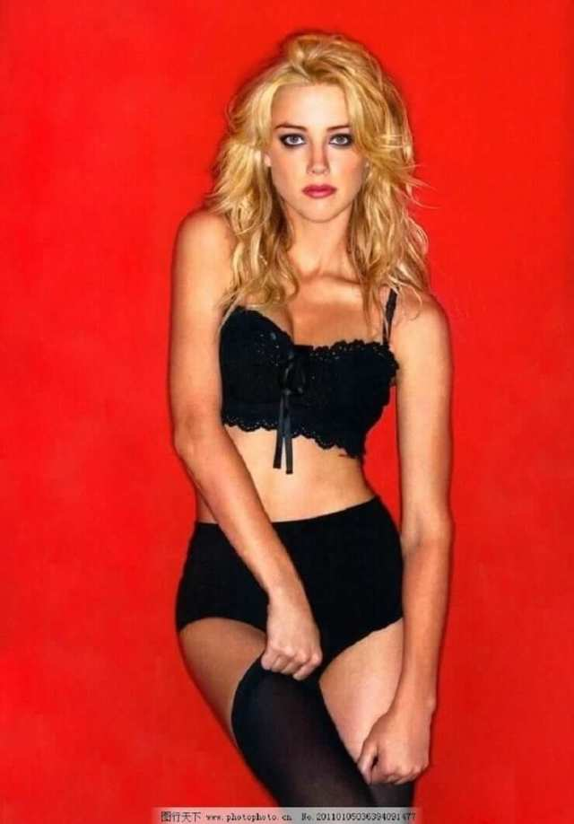 Amber Heard seexy pictures