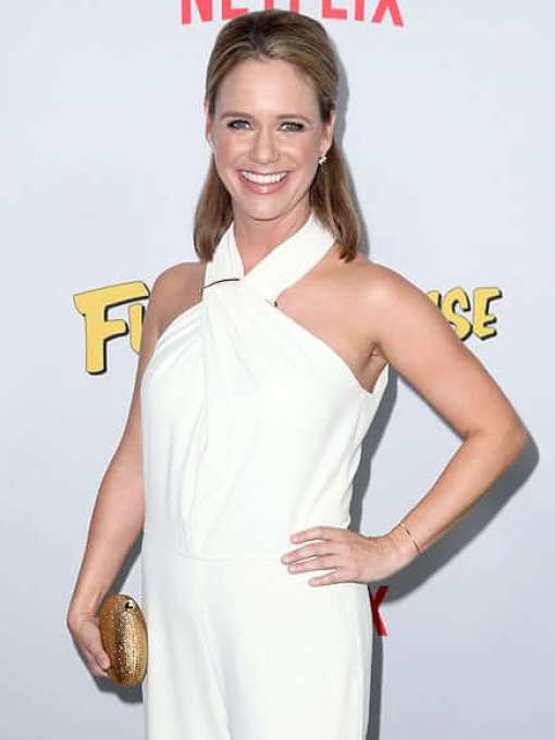 Andrea Barber pictures