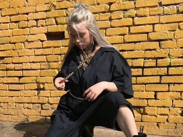 Billie Eilish hot photo (2)