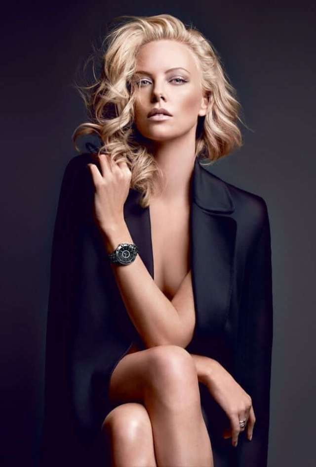 Charlize Theron hot pictures