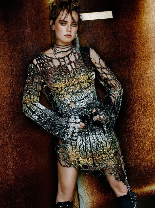 Daisy Ridley amazing pictures (1)