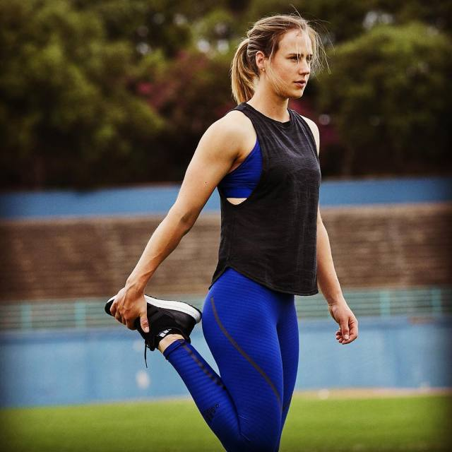 Ellyse Perry hot thighs