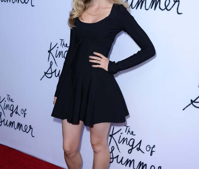 Hot Pictures Of Erin Moriarty Will Win Your Hearts
