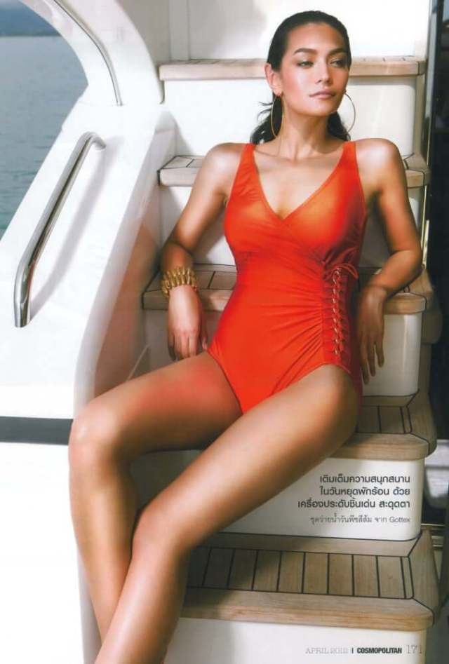 Florence Faivre hot pictures (2)