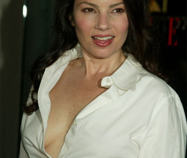 Hot Pictures Of Fran Drescher Which Will Make Your Day