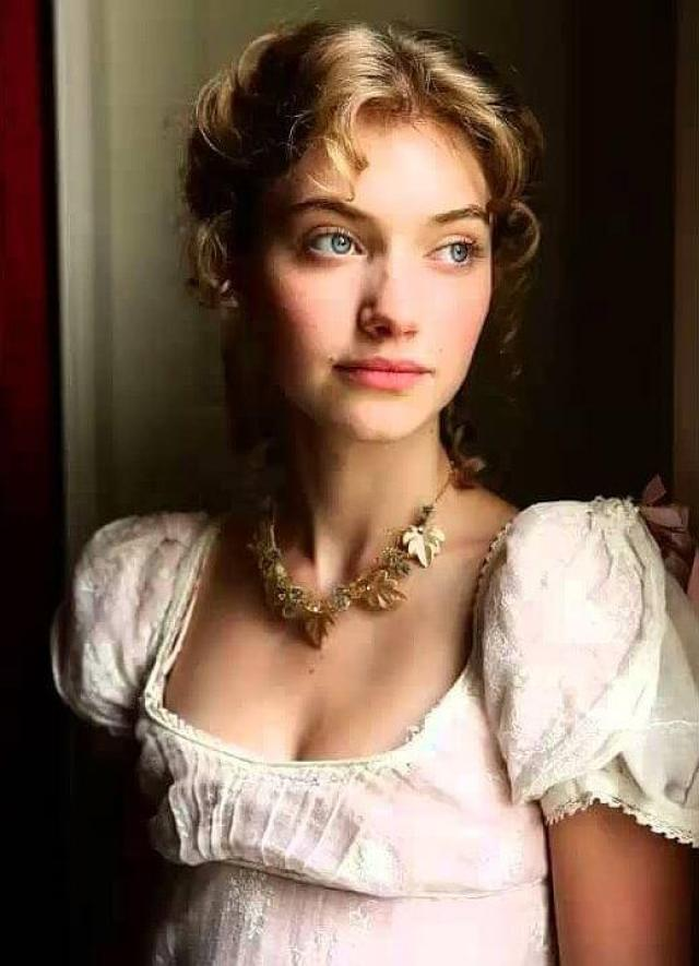 Imogen poots hot picture