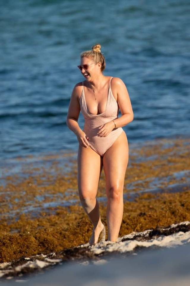 Iskra lawrence awesome photo (2)