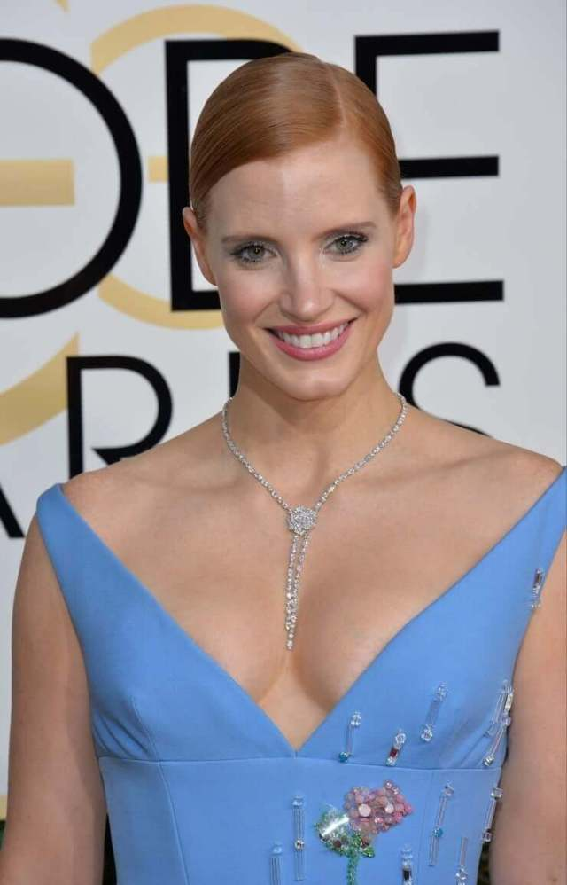 Jessica-Chastain-beautiful-pictures