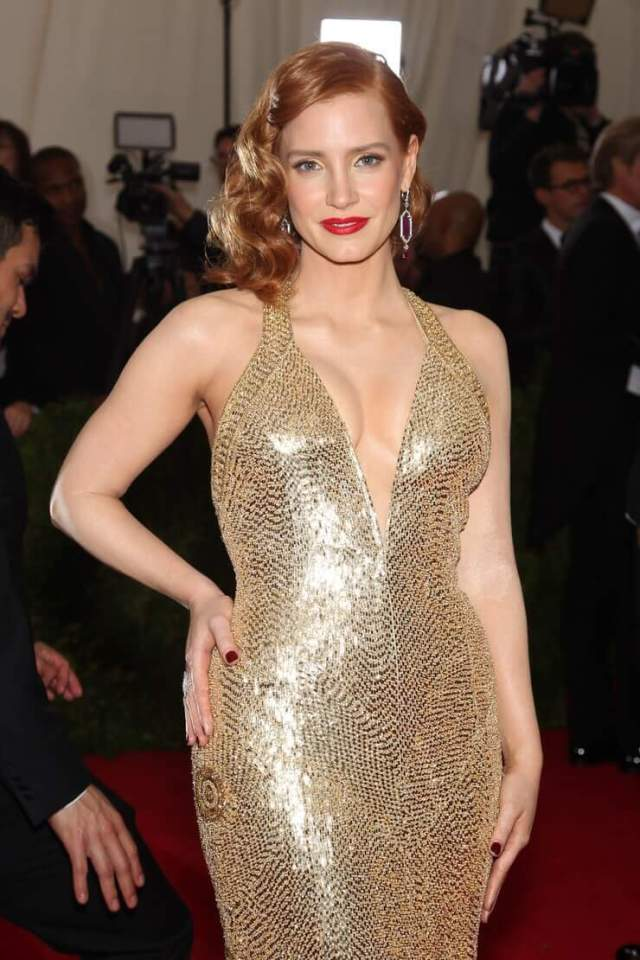 Jessica-Chastain-sexy-pictures