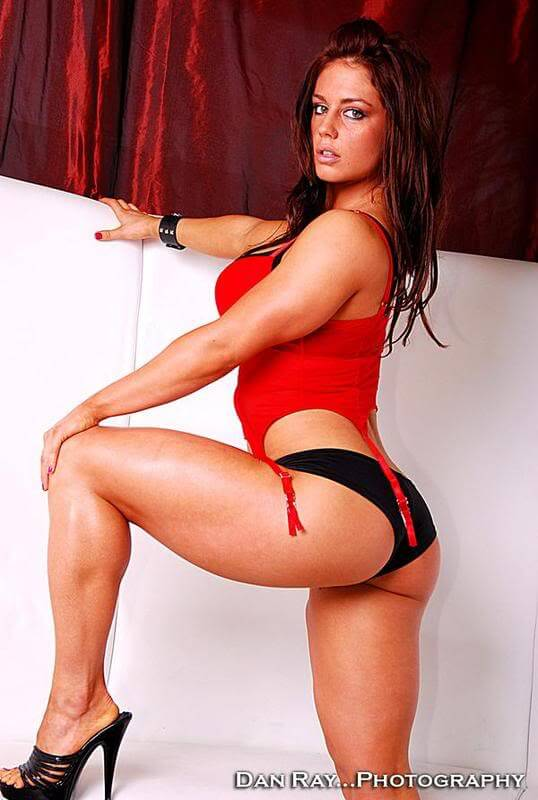 Kaitlyn awesome (2)