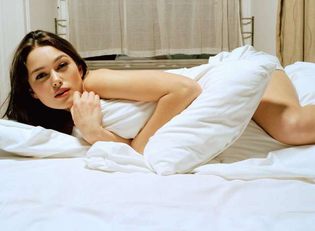 Keira Knightley sexy nude picture (2)