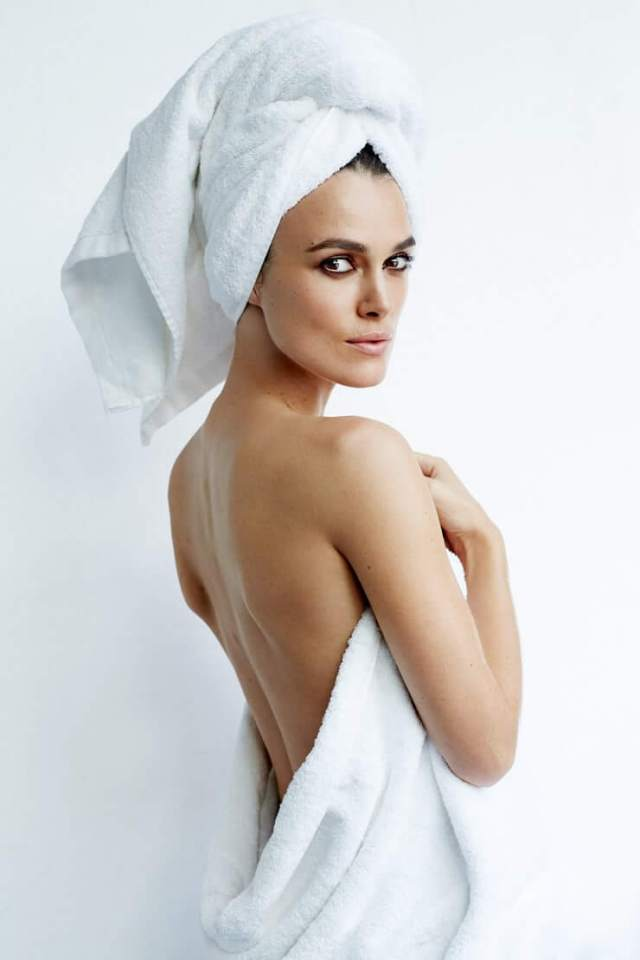 Keira Knightley sexy nude picture