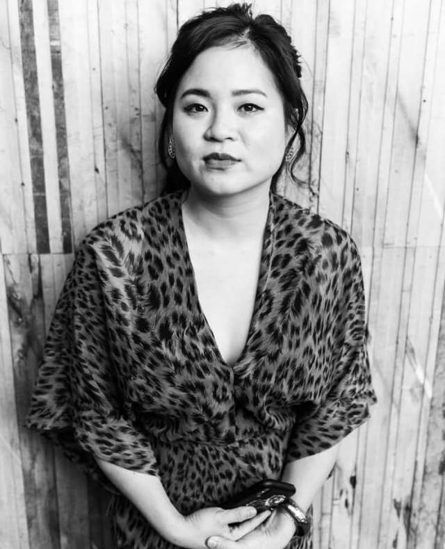 Kelly Marie Tran awesome pics