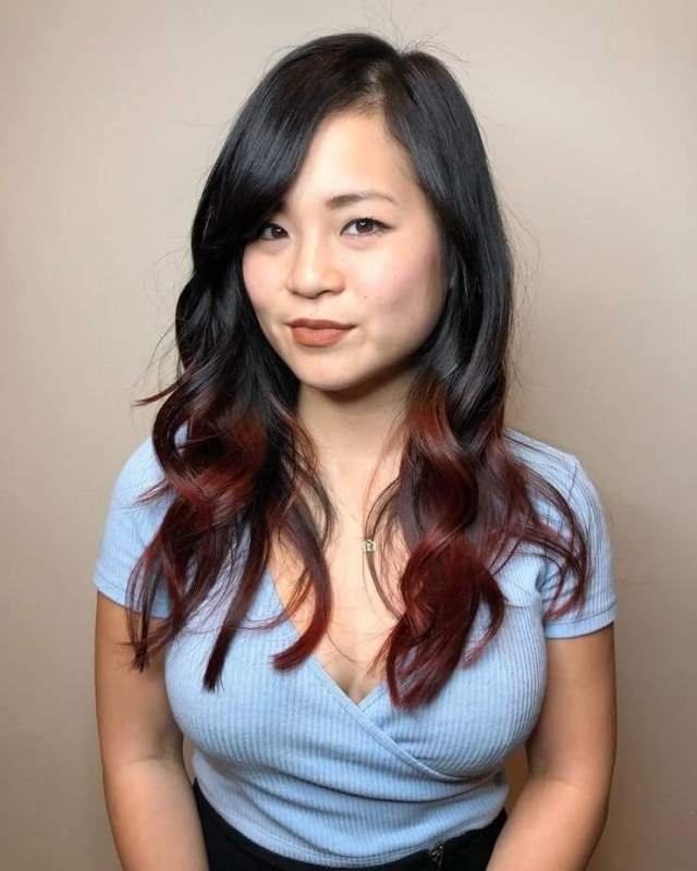 Kelly Marie Tran sexy pic