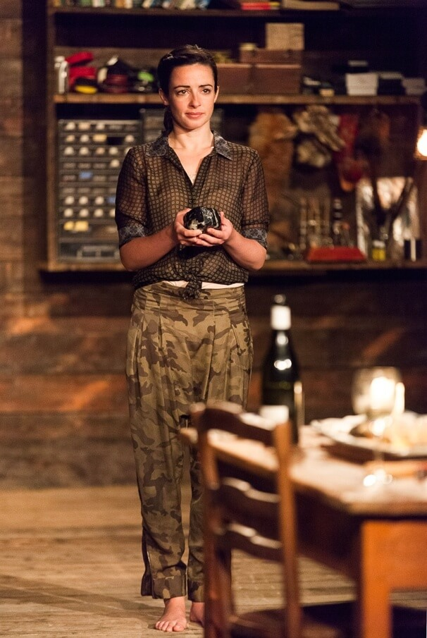 Laura Donnelly awosem pic (1)