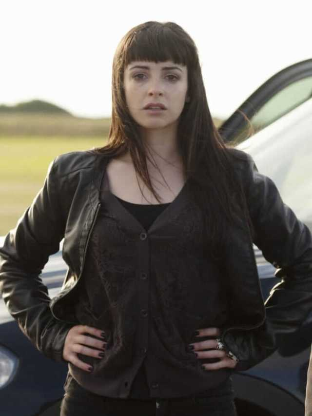 Laura Donnelly black hot (2)