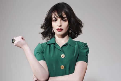 Laura Donnelly sexy picture (1)