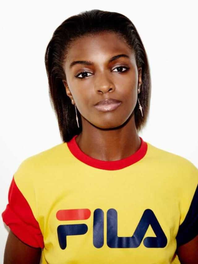 Leomie Anderson big boobs hot pictures (1)