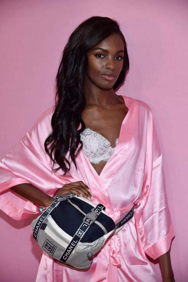 Leomie Anderson lovely hot picture (3)
