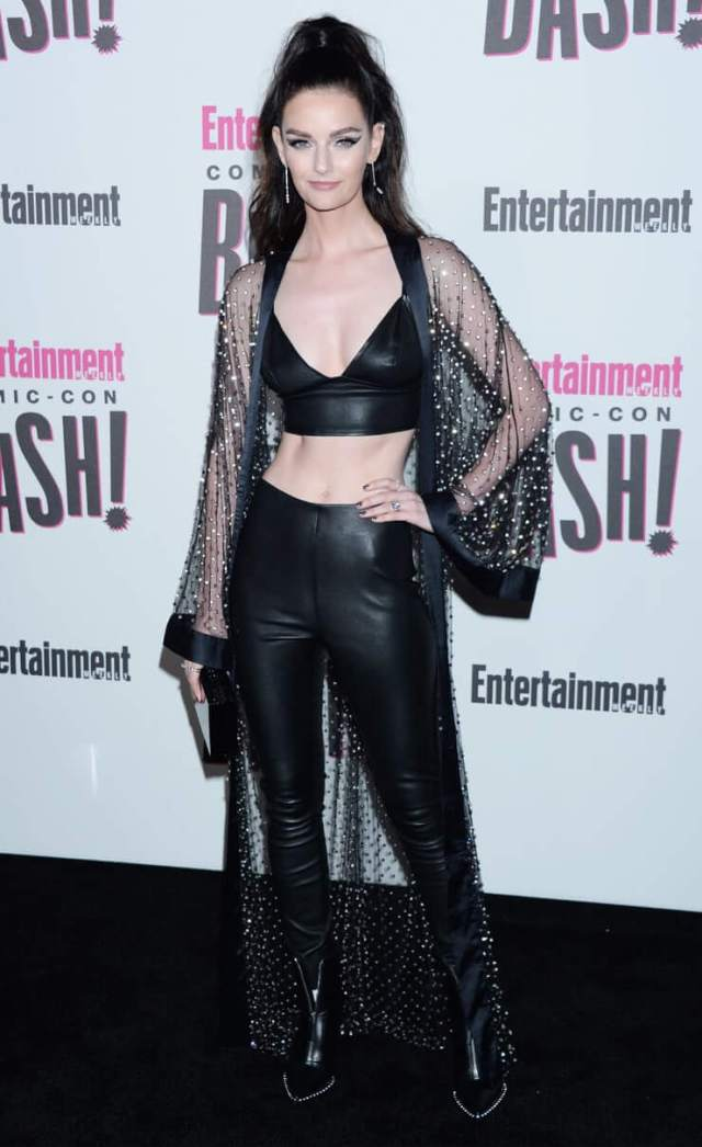 Lydia Hearst sexy pic