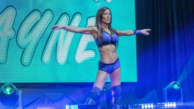 Madison Rayne sexy pictures