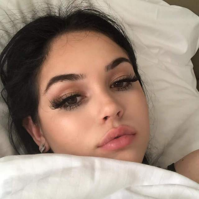 Maggie Lindemann beautiful pictures (1)