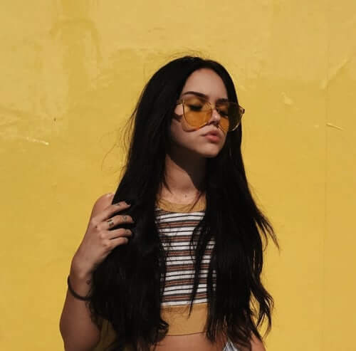 Maggie Lindemann hot and sexy (1)
