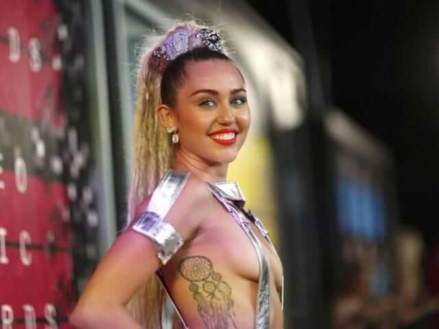 Miley Cyrus beautiful pictures (1)