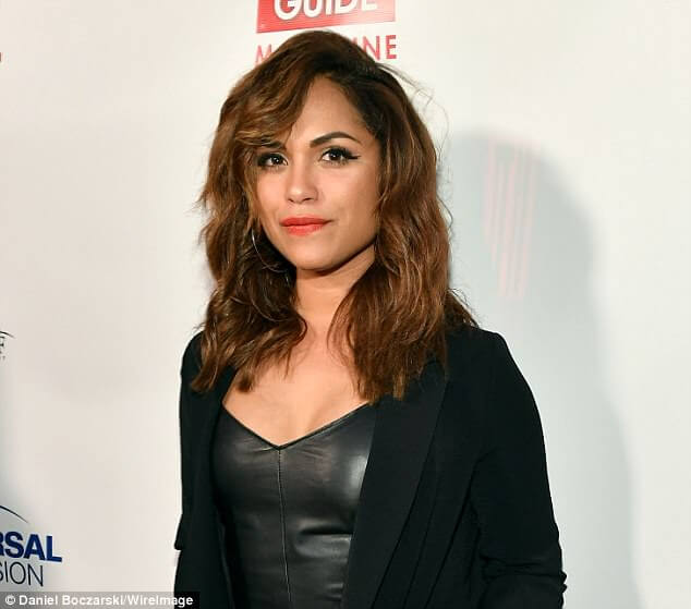 Monica Raymund sexy busty pictures