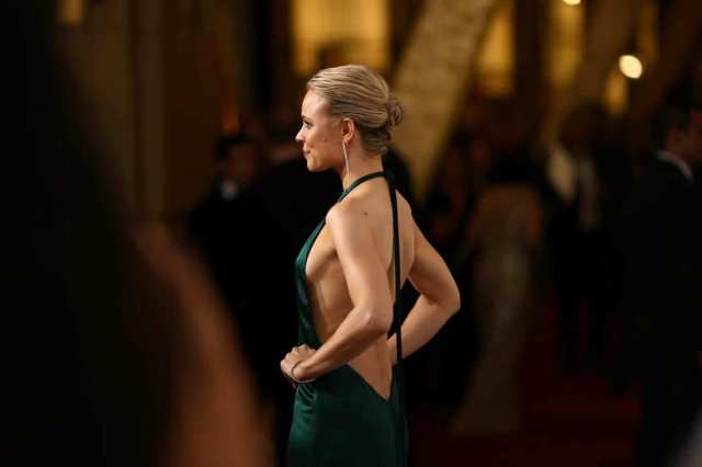 Rachel McAdams hot side pictures