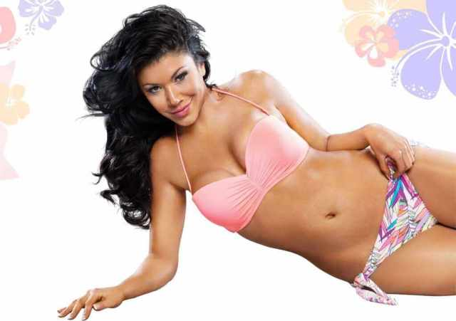 Rosa Mendes lovely pictures (2)