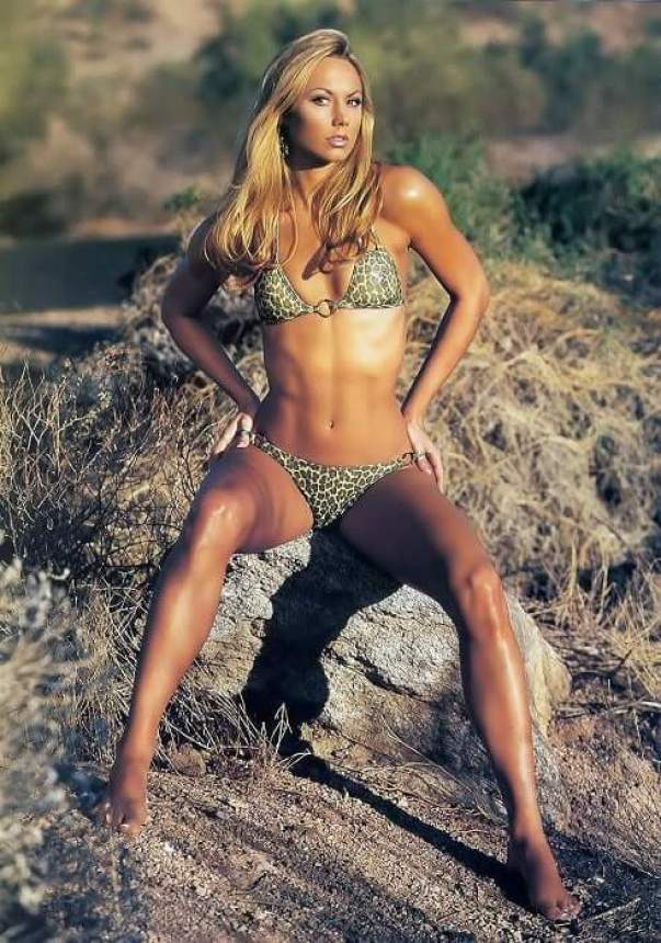 Stacy Keibler hot pictures (3)