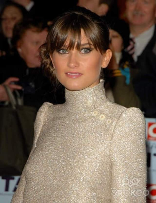 charley webb awesome look