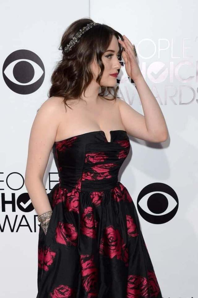 kat dennings sexy picture