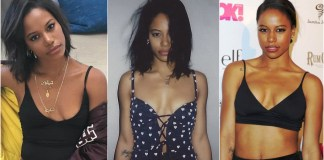 49 Taylour Paige Hot Pictures Are So Hot That You Will Burn