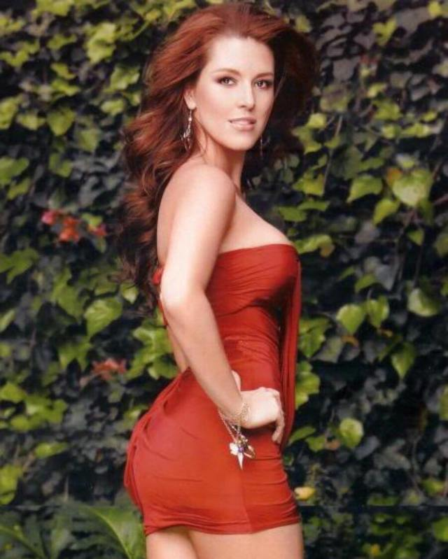 Alicia Machado awesome pics (3)