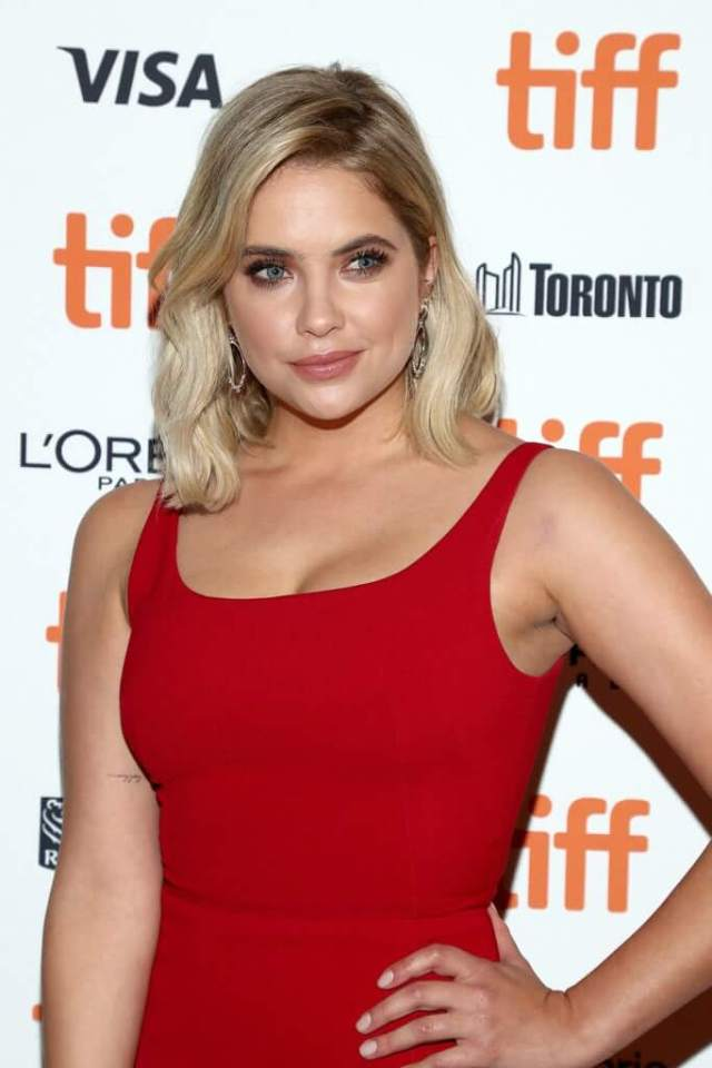 Ashley Benson hot pictures (1)